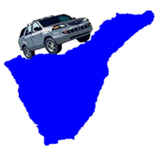 TRC RENT A CAR LOGO