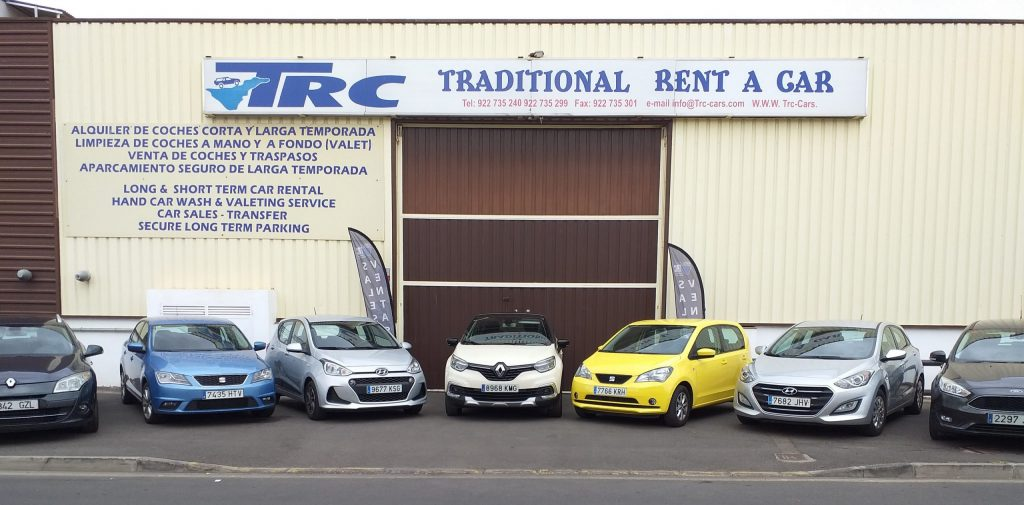 Traditional-Rent-a-Car