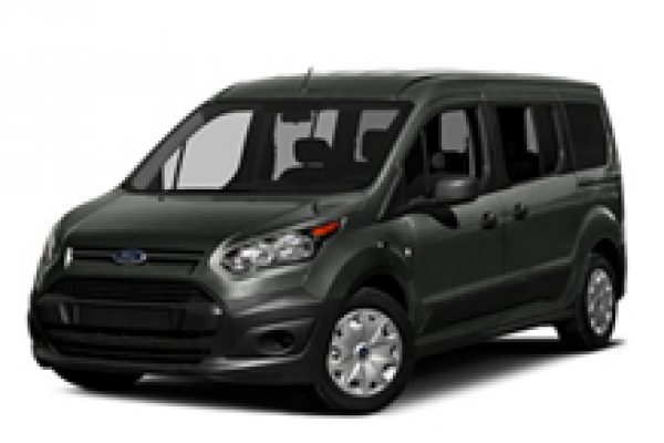 FORD TOURNEO CONNECT 7 SEATS